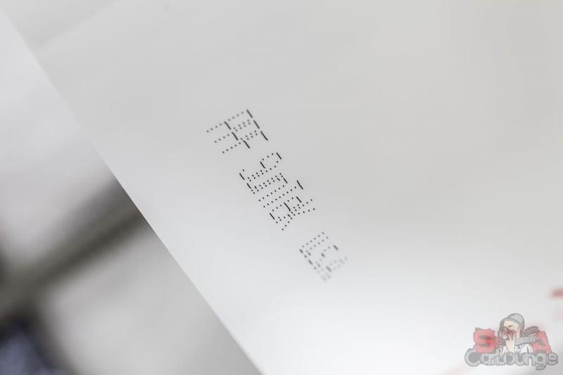 заводская надпись